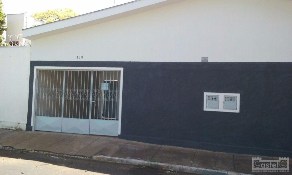 Casa  residencial à venda, Boa Vista, Uberaba.