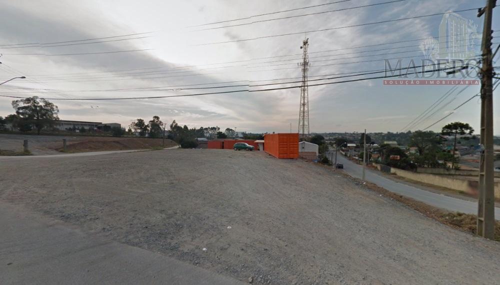 Terreno residencial à venda, Thomaz Coelho, Araucária.