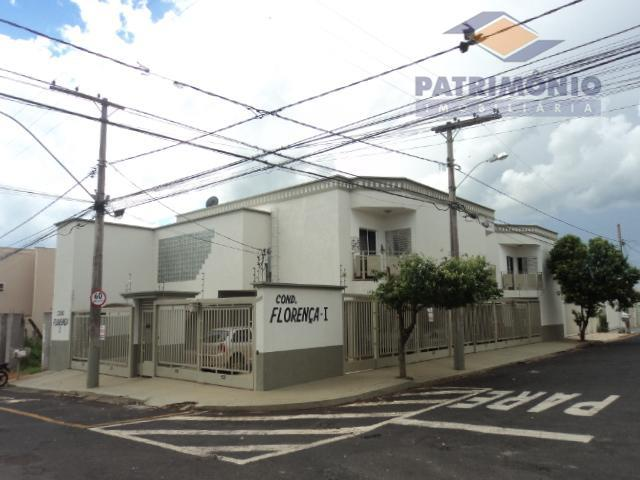 Apartamento residencial à venda, Olinda, Uberaba - AP0052.