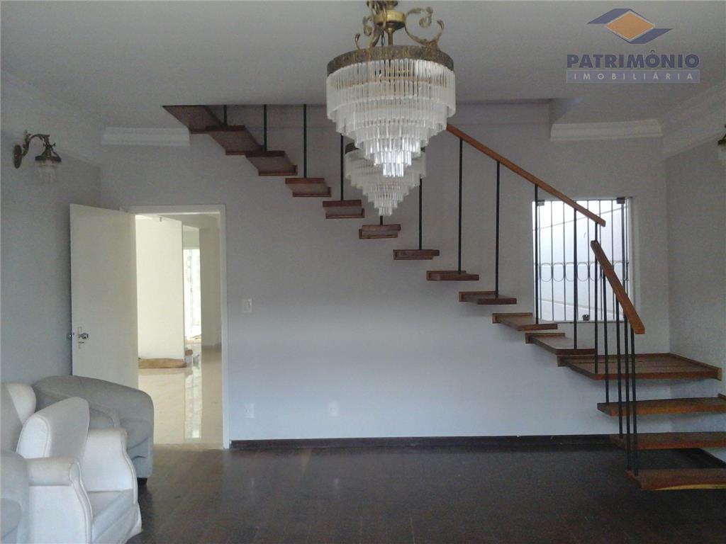 Casa residencial à venda, Mercês, Uberaba - CA0101.