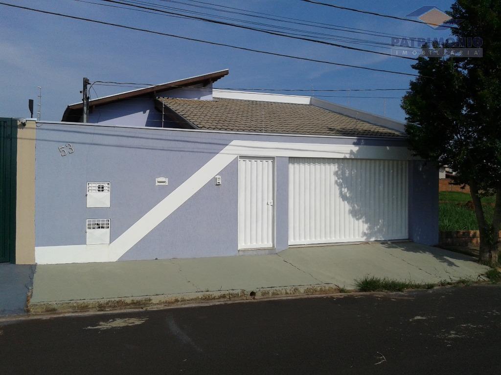 Casa residencial à venda, Jardim Nenê Gomes, Uberaba - CA0166.