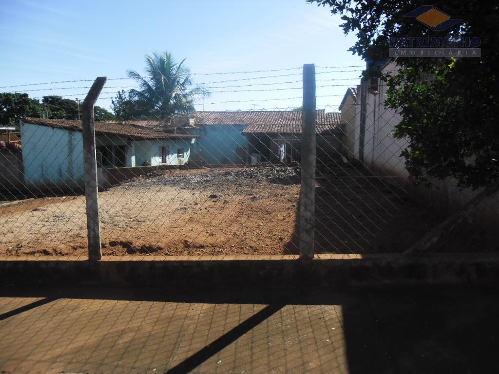 Terreno residencial para venda e locação, Zona Rural, Veríssimo.