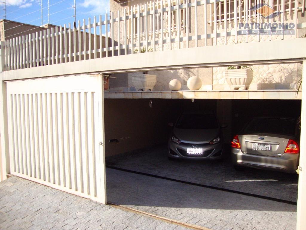 Casa  residencial à venda, Jardim Alexandre Campos, Uberaba.