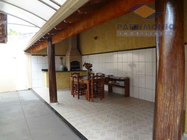 Casa  residencial à venda, Grande Horizonte, Uberaba.