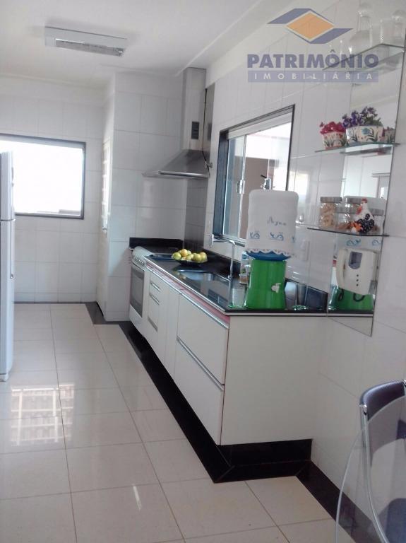 Casa  residencial à venda, Parque do Mirante, Uberaba.