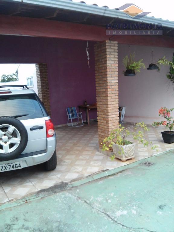 Casa residencial à venda, Beija-Flor, Uberaba.