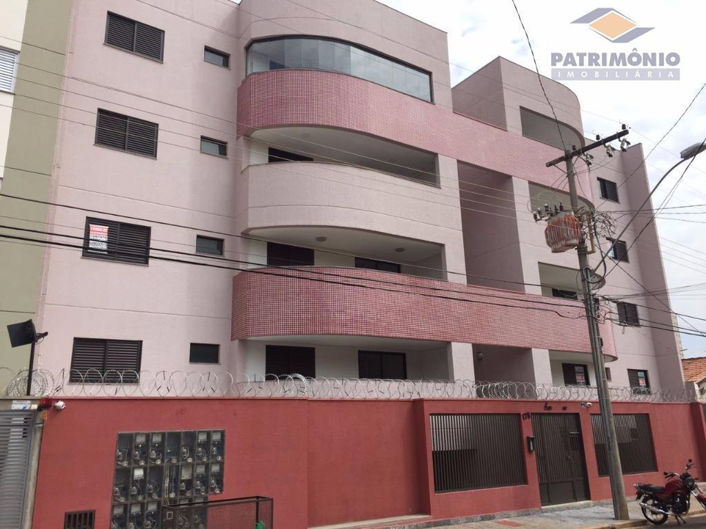 Apartamento residencial para venda e locação, Estados Unidos, Uberaba.