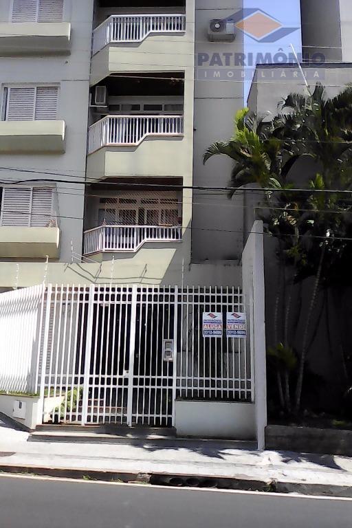 Apartamento residencial para venda e locação, Mercês, Uberaba - AP0053.