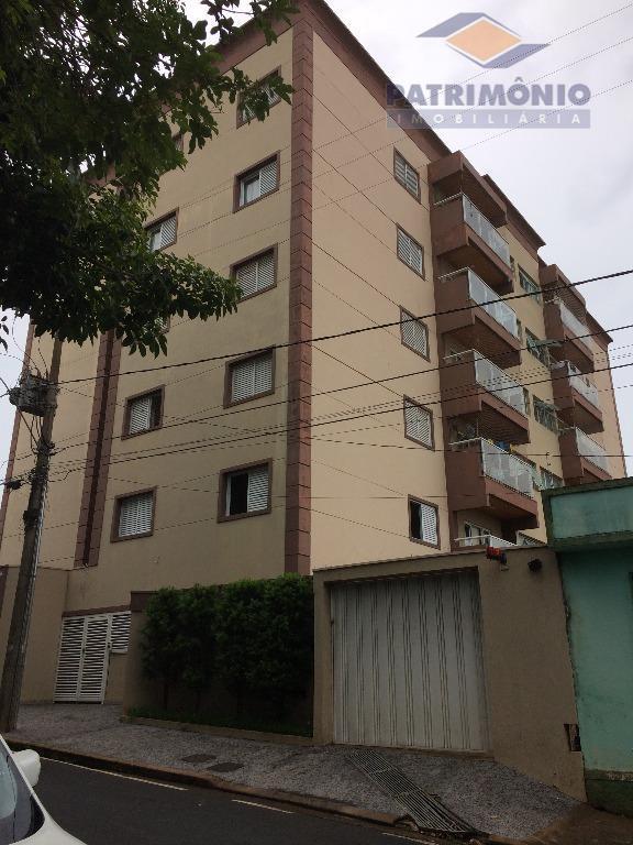 Apartamento residencial para venda e locação, Nossa Senhora da Abadia, Uberaba - AP0666.