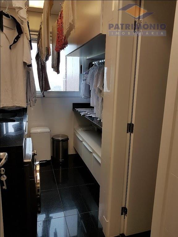 apto em localização privilegiada ! 2 suítes, sendo 1 master c/ closet e amplo banh., todos...