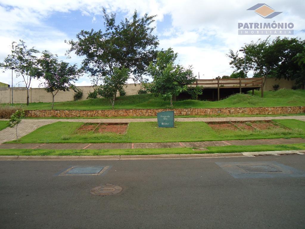 maravilhoso terreno, otimamente localizado no condomínio residencial cyrela land scape, condomínio residencial de alto padrão, medindo...
