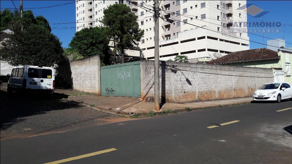 Terreno residencial à venda, Nossa Senhora da Abadia, Uberaba.