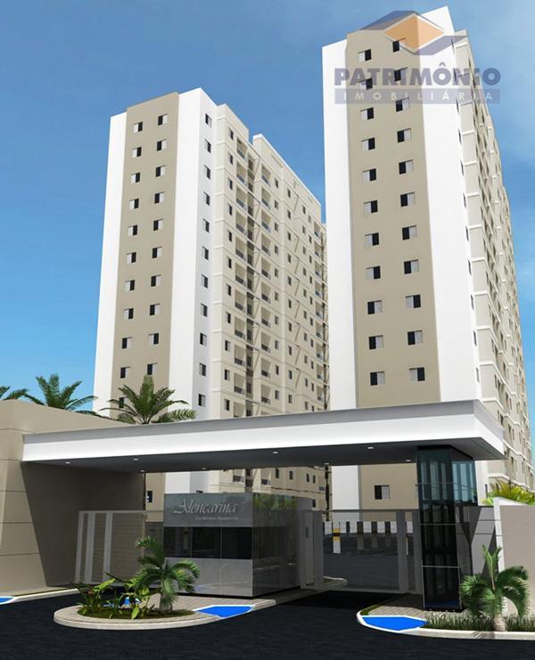ótimo apartamento em uma das melhores áreas de valorização de uberaba, aptº novo, composto de 3...