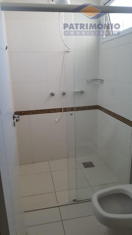 excelente apto em ótima localização - 3 qts. (1 suíte) com arms.), sala 2 ambientes, lavabo,...