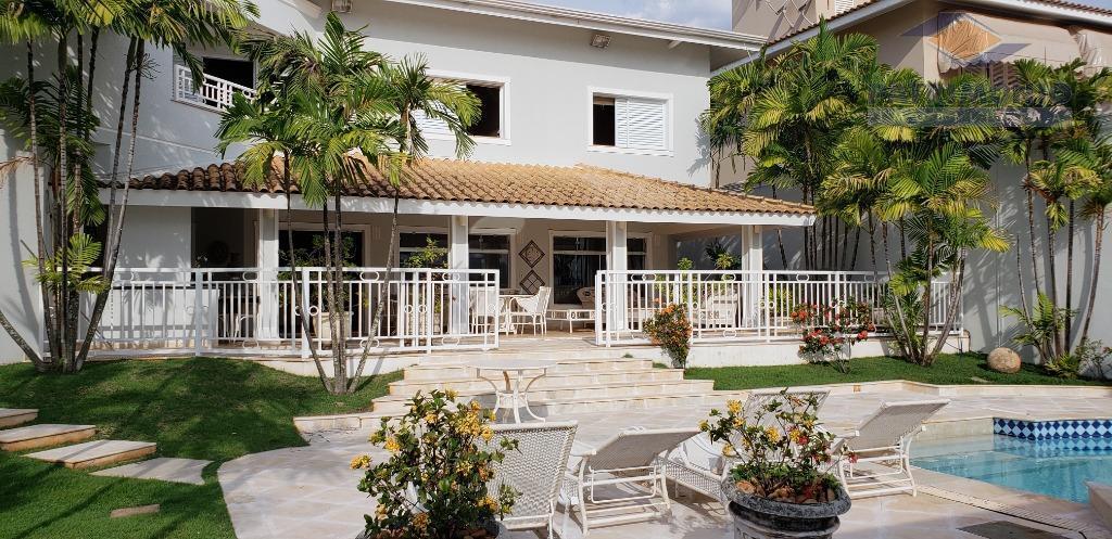 Casa residencial à venda, Olinda, Uberaba - CA0439.