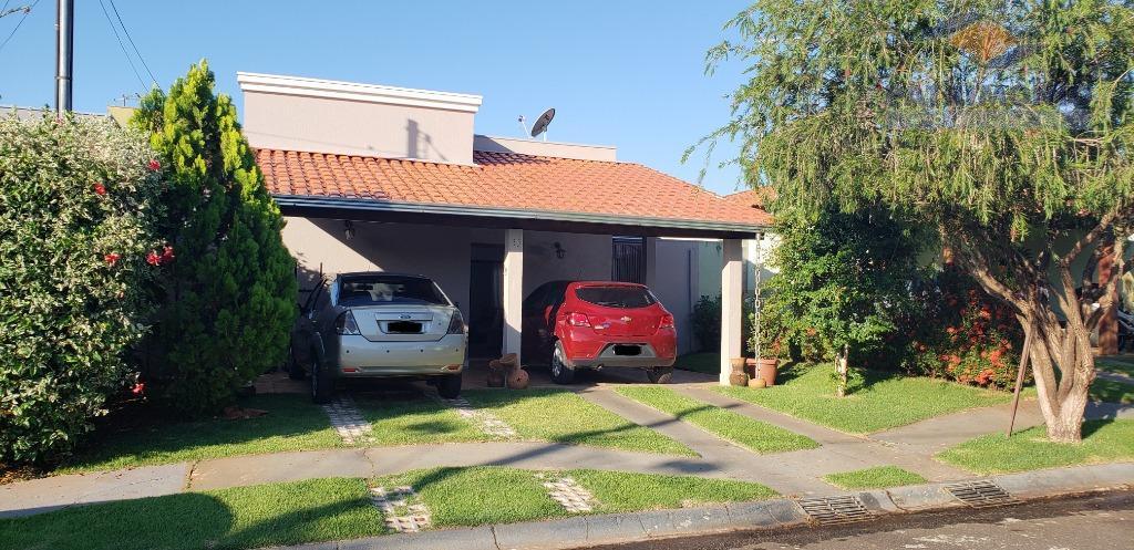 Casa com 3 dormitórios à venda, 165 m² por R$ 480.000 - Jardim Eldorado - Uberaba/MG