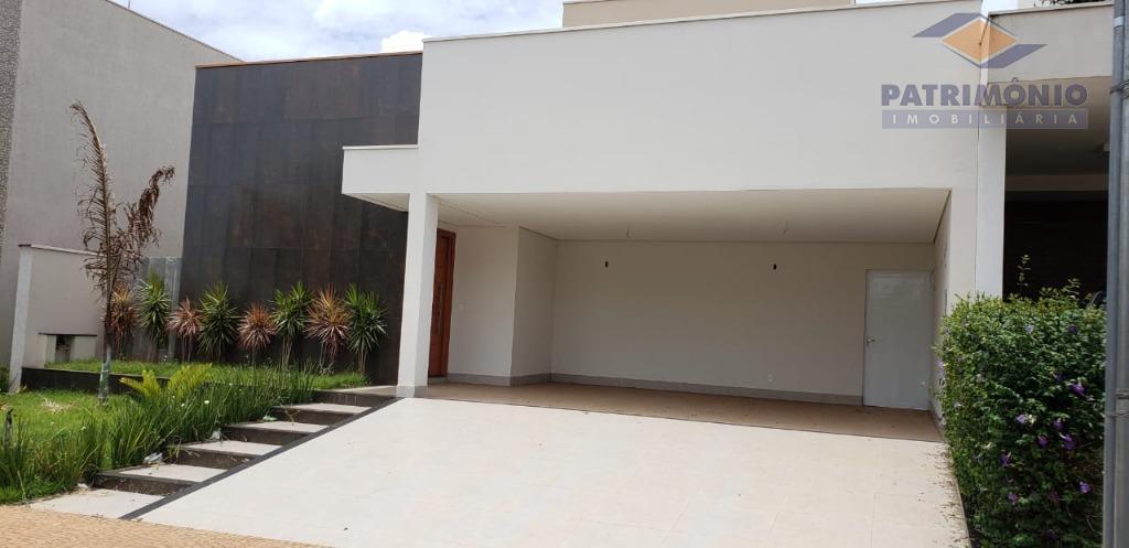 Casa com 3 dormitórios à venda, 230 m² por R$ 1.000.000 - Damha Residencial Uberaba II - Uberaba/MG