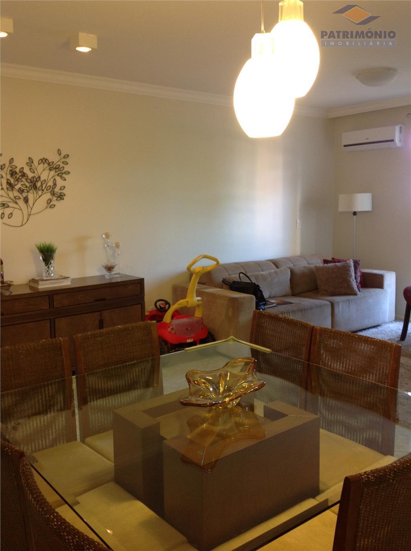 Apartamento residencial à venda, Estados Unidos, Uberaba - AP0130.