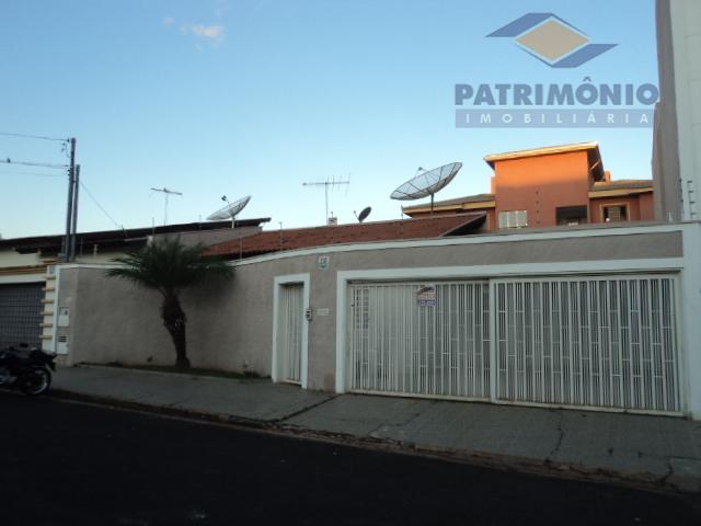 Casa com 3 dormitórios à venda, 286 m² por R$ 450.000 - Parque do Mirante - Uberaba/MG