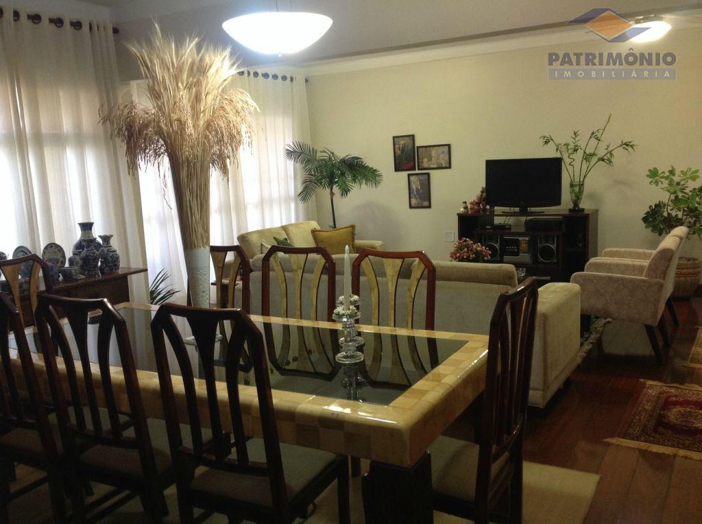 apartamento residencial, para venda, vila olimpica