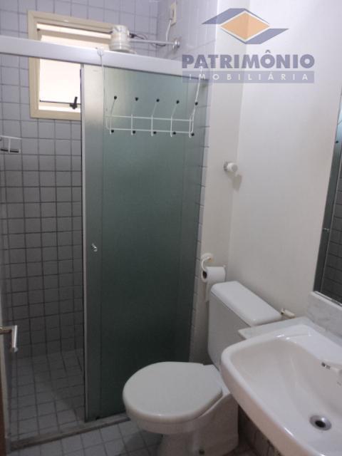 03 quartos sendo uma suite, sala , cozinha com armários, área de serviço 1 vaga de...