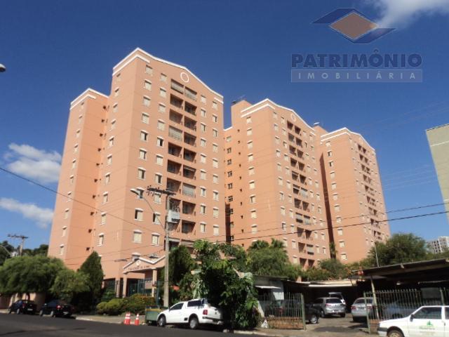 Apartamento residencial para locação, Estados Unidos, Uberaba - AP0103.