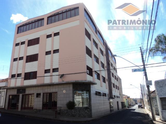 Apartamento  residencial para locação, Estados Unidos, Uberaba.