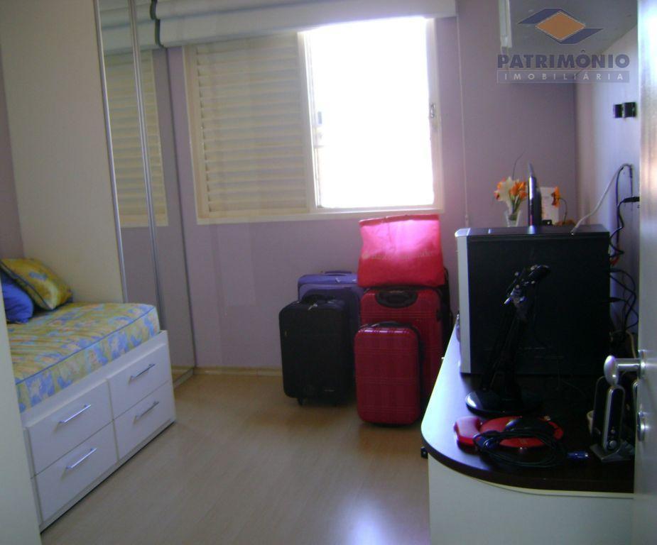 Apartamento residencial à venda, Centro, Uberaba - AP0038.