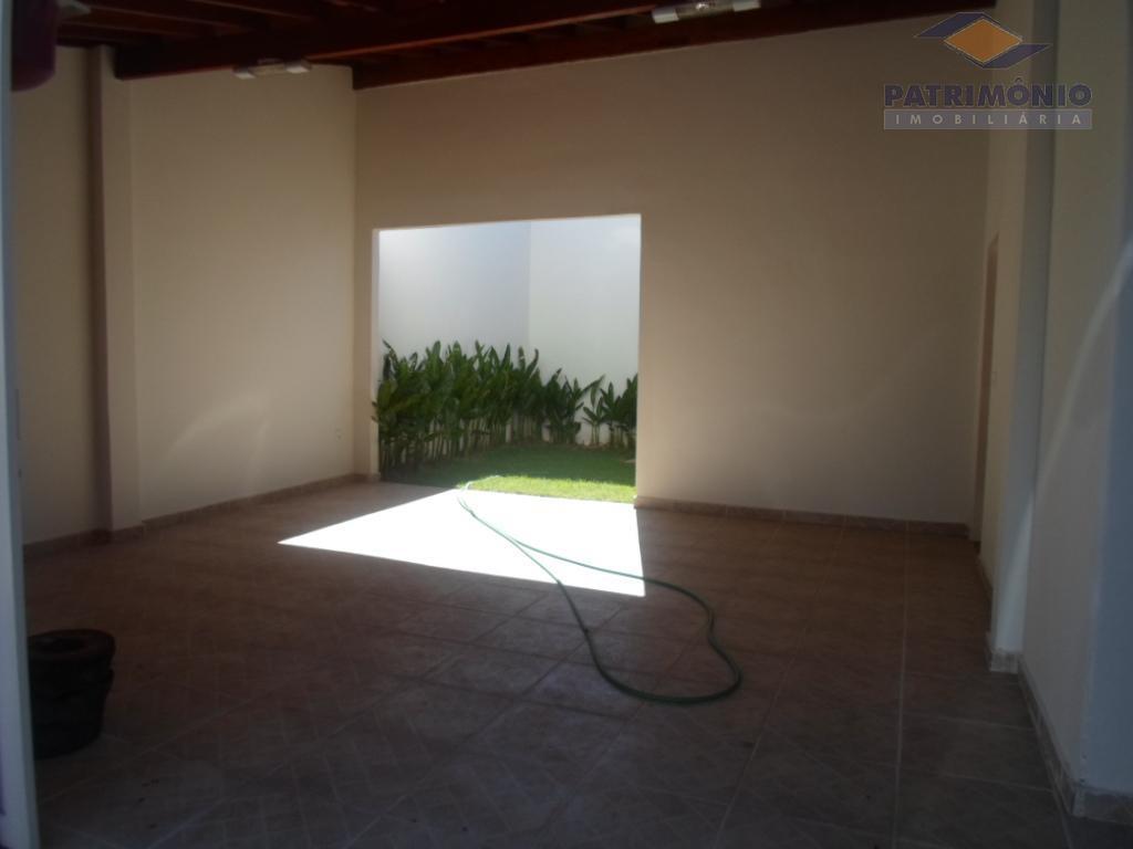 Casa residencial à venda, Cidade Nova, Uberaba - CA0023.