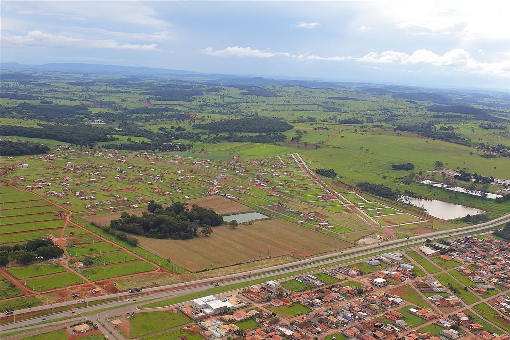 o loteamento são bernardo integra o maior complexo urbanístico da região. o complexo e formando pelos...