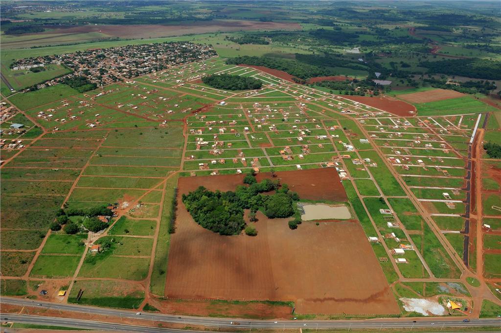 o loteamento dom bosco integra o maior complexo urbanístico da região. o complexo e formando pelos...