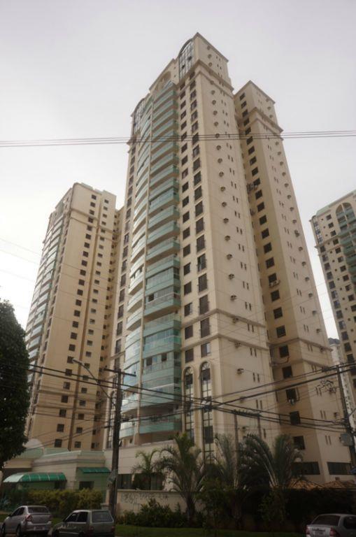 Apartamento residencial à venda, Setor Bueno, Goiânia - AP0216.