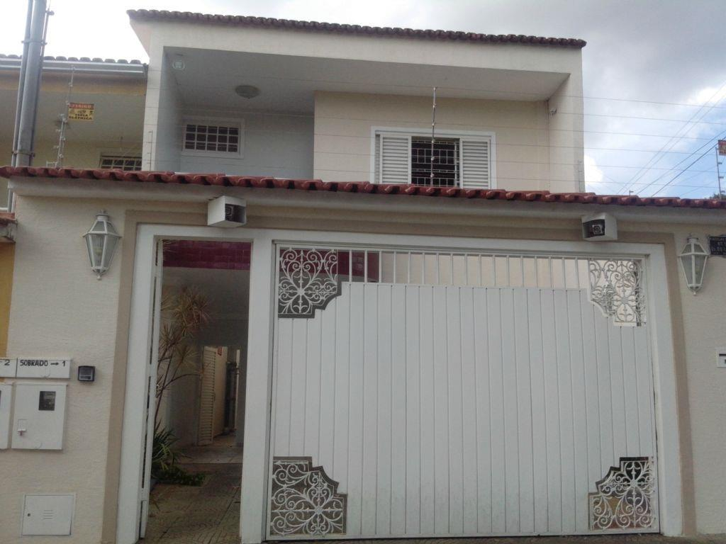 Sobrado  residencial à venda, Serrinha, Goiânia.