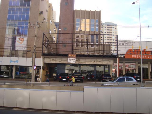 loja setor bela vista