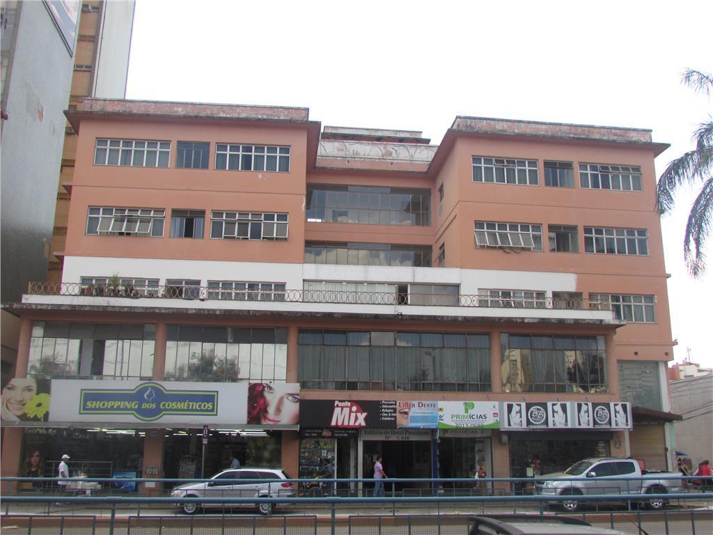 Hotel  comercial à venda, Setor Central, Goiânia.