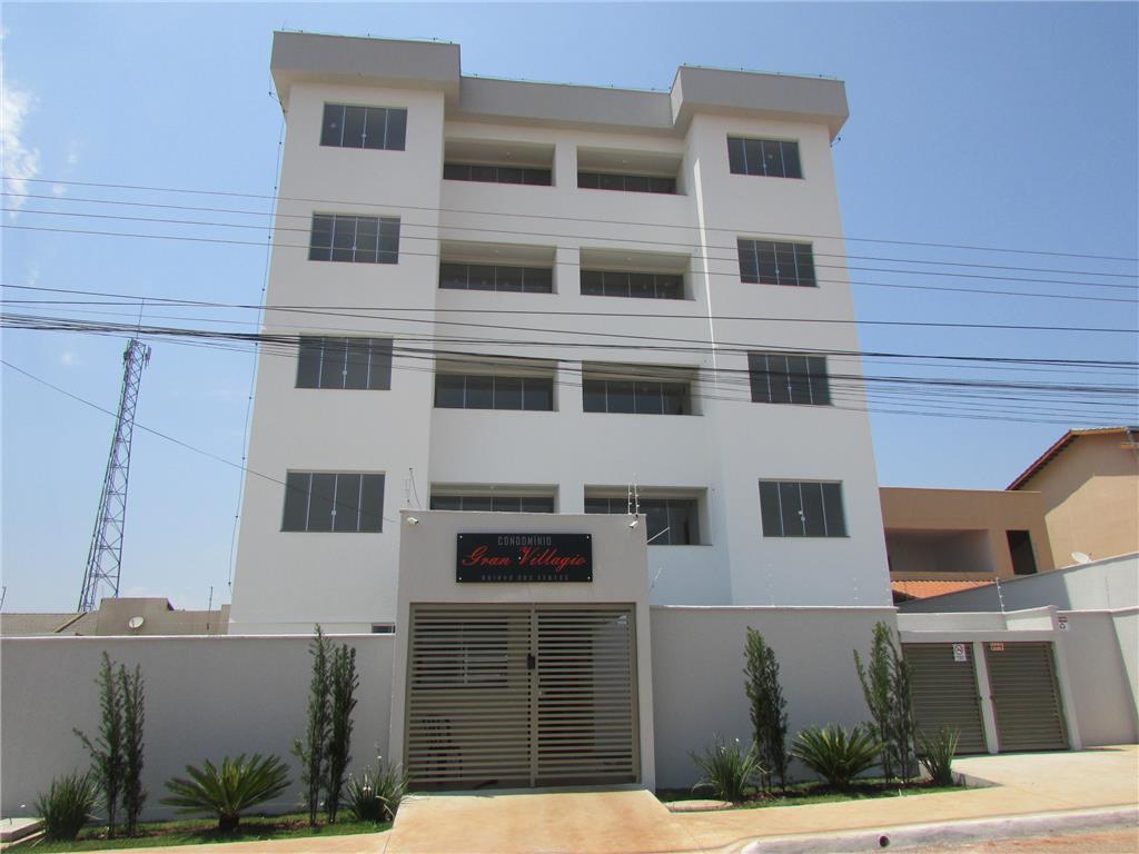 Apartamento  residencial à venda, Moinho dos Ventos, Goiânia.