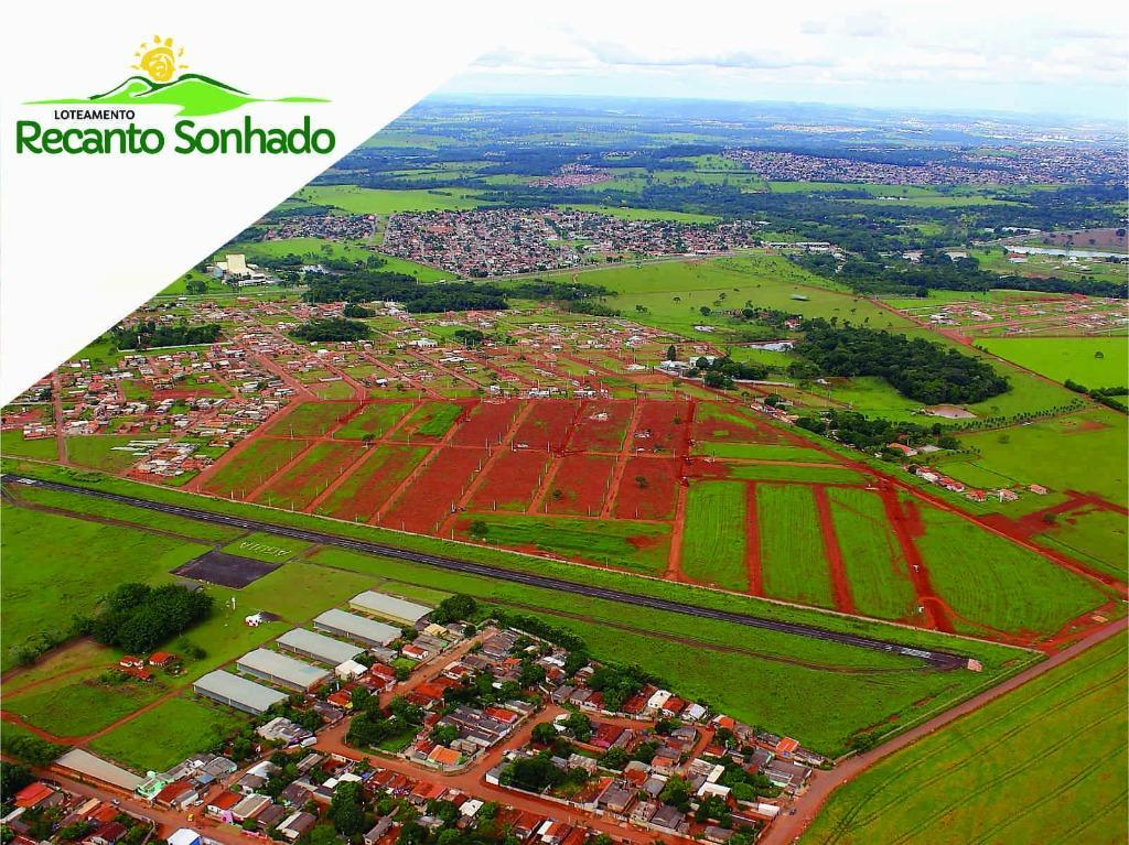 Terreno  rural à venda, Zona Rural , Goianira.
