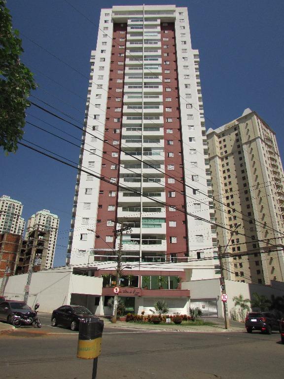 Apartamento Altos do Bueno à venda, Setor Bueno, Goiânia.