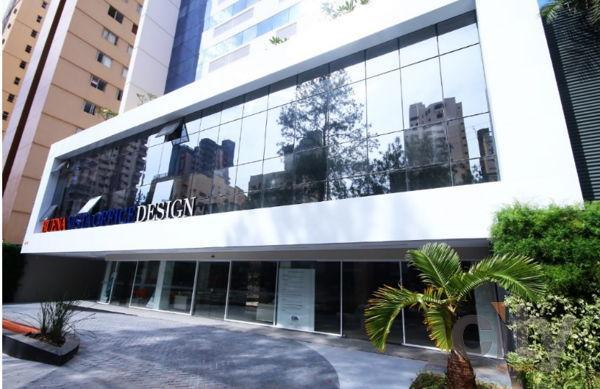 Sala comercial para locação, Setor Bueno, Goiânia - SA0170.
