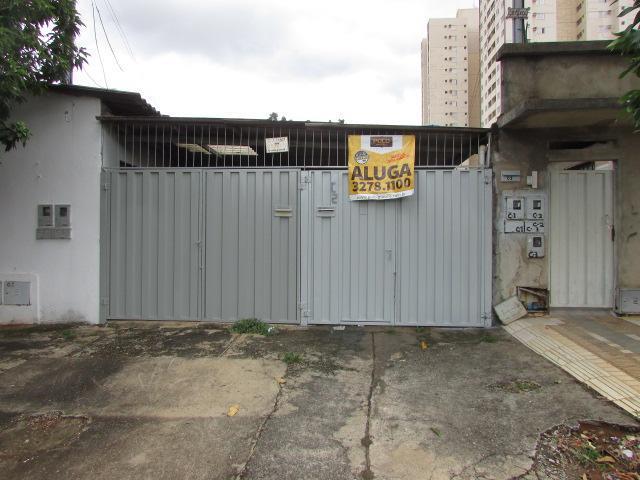 Casa residencial para locação, Parque Amazônia, Goiânia.