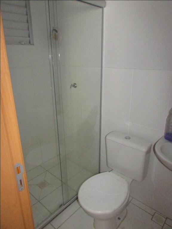 apartamento 2/4, sala, banheiro social com box, cozinha americana com cooktop, 1 vaga de garagem, lazer...
