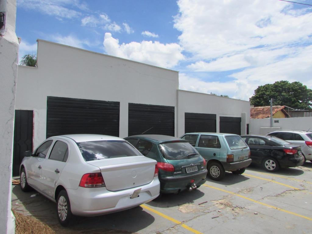 Loja comercial para locação, Jardim América, Goiânia.
