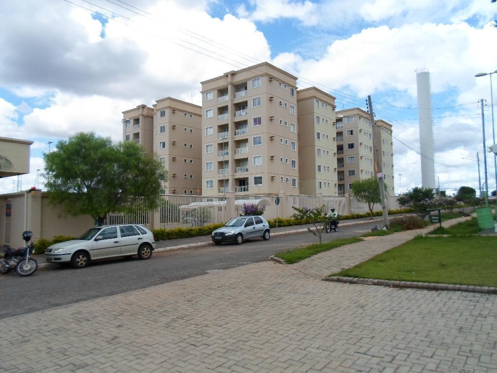 Apartamento residencial para locação, Moinho dos Ventos, Goiânia.