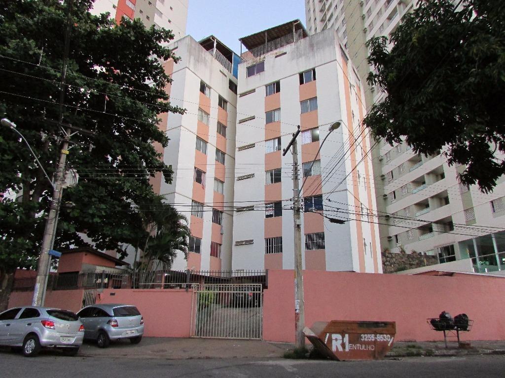 Apartamento  residencial à venda, Setor Leste Universitário, Goiânia.