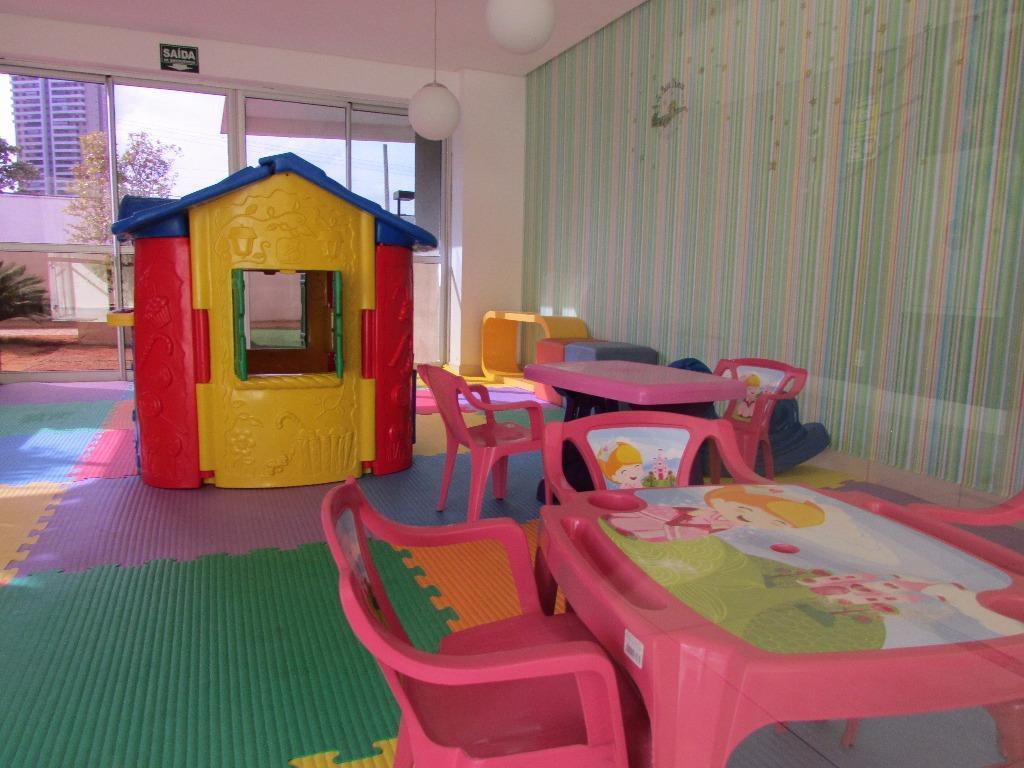 apartamento residencial com 3 quartos sendo 1 suíte, lavabo, sala 2 ambientes, cozinha. área de serviço,...