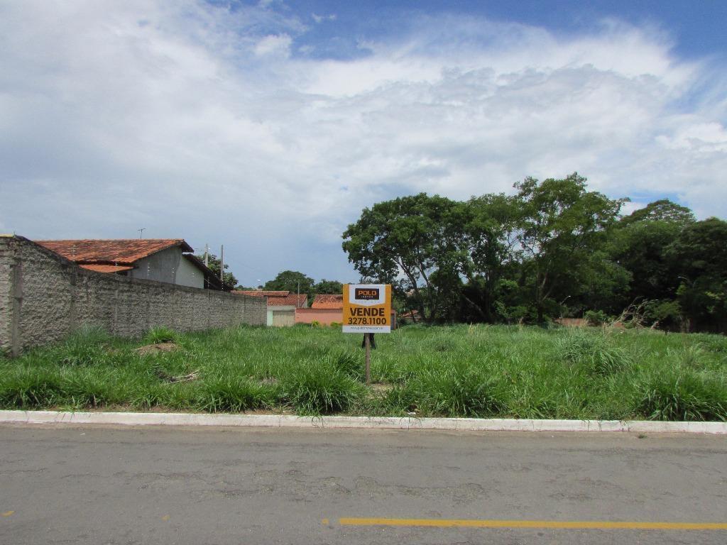 Terreno comercial à venda, Ilda, Aparecida de Goiânia.