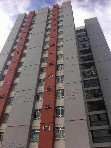 Apartamento residencial para locação, Jardim América, Goiânia.