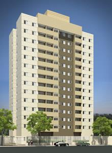 Apartamento residencial à venda, Jardim São Vicente, São José dos Campos.