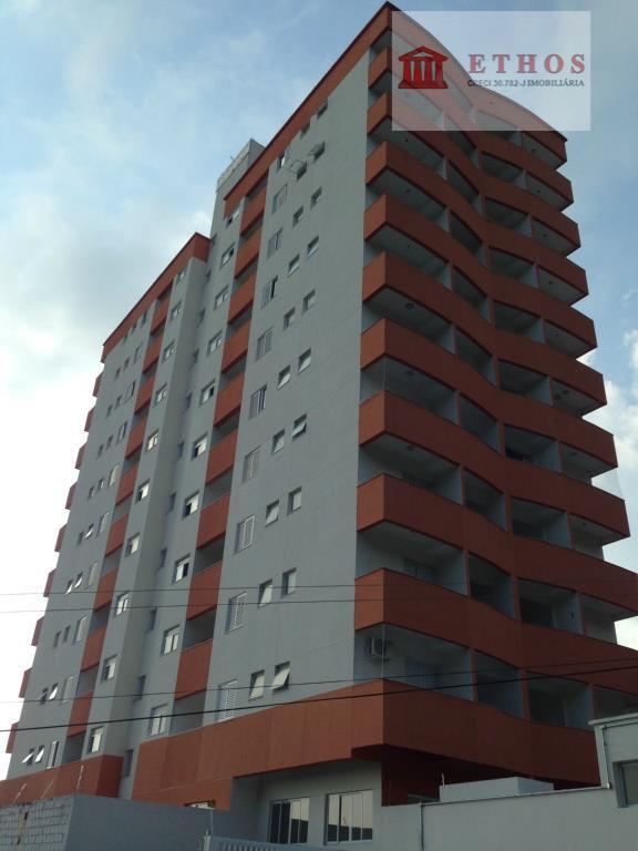 Apartamento 3 dorms Jd Satélite, São José dos Campos.