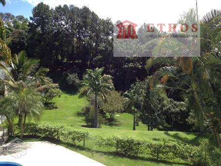 Casa 4 suites Condominio Quinta das Flores reformada, Bosque dos Eucaliptos, São Jose dos Campos